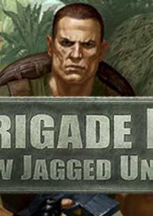 Brigade E5 New Jagged Union PC cheap key to download