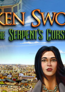 Broken Sword 5 the Serpent's Curse PC cheap key to download