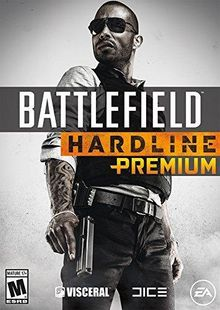 Battlefield Hardline Premium PC cheap key to download