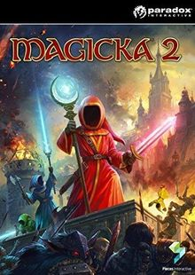 Magicka 2 Deluxe Edition PC cheap key to download
