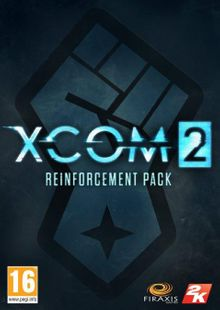 XCOM 2 Reinforcement Pack PC cheap key to download