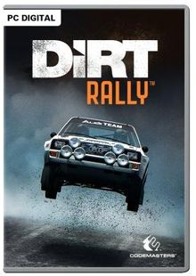 DiRT Rally PC cheap key to download