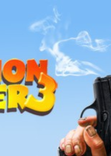 Cannon Fodder 3 PC cheap key to download
