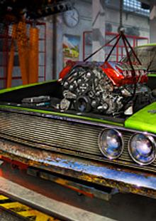 Car Mechanic Simulator 2015 PC cheap key to download