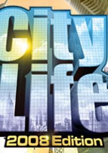 City Life 2008 PC cheap key to download