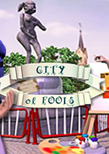 City of Fools PC cheap key to download