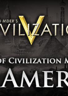 Civilization V Cradle of Civilization Map Pack Americas PC cheap key to download