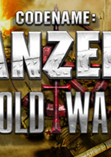 Codename Panzers Cold War PC cheap key to download