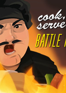 Cook Serve Delicious! PC cheap key to download