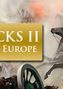 Cossacks II Battle for Europe PC cheap key to download