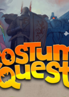 Costume Quest PC cheap key to download
