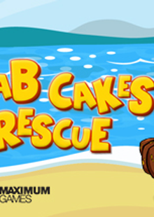 Crab Cakes Rescue PC cheap key to download