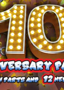 Crazy Machines 2 Anniversary DLC PC cheap key to download