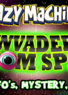 Crazy Machines 2 Invaders from Space PC cheap key to download