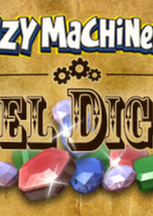 Crazy Machines 2 Jewel Digger DLC PC cheap key to download