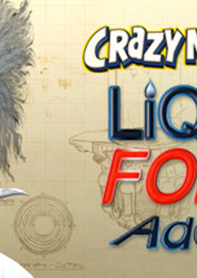 Crazy Machines 2 Liquid Force Addon PC cheap key to download