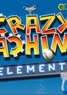 Crazy Machines Elements PC cheap key to download