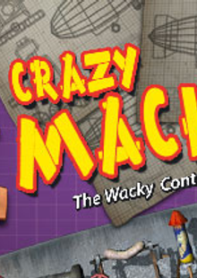 Crazy Machines PC cheap key to download