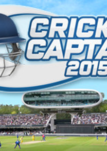 Cricket Captain 2015 PC cheap key to download