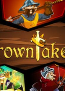 Crowntakers PC cheap key to download