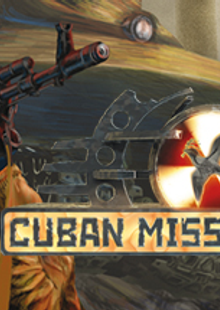 Cuban Missile Crisis PC cheap key to download