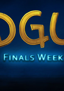 DGU Finals Week PC cheap key to download