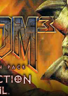 DOOM 3 Resurrection of Evil PC cheap key to download