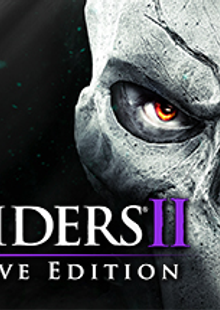 Darksiders II Deathinitive Edition PC cheap key to download