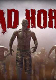 Dead Horde PC cheap key to download