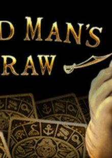 Dead Man's Draw PC cheap key to download