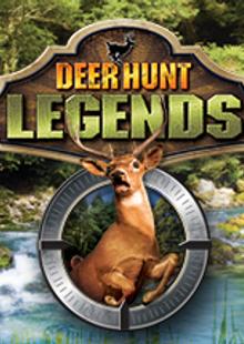Deer Hunt Legends PC cheap key to download