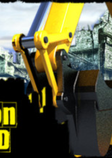 Demolition Master 3D PC cheap key to download