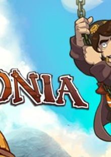 Deponia PC cheap key to download