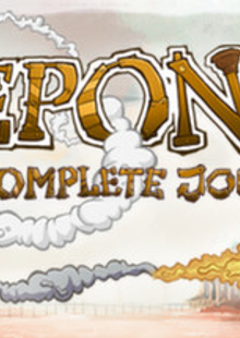 Deponia The Complete Journey PC cheap key to download