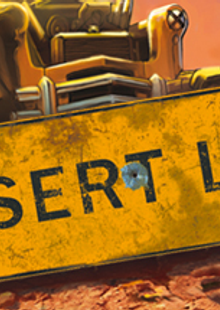 Desert Law PC cheap key to download