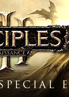 Disciples III Renaissance Steam Special Edition PC cheap key to download