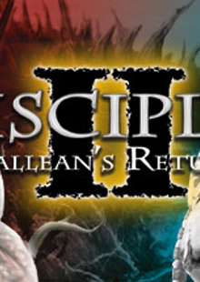 Disciples II Gallean's Return PC cheap key to download