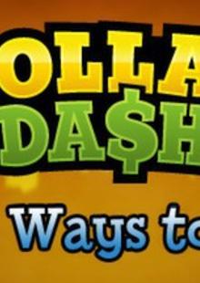 Dollar Dash More Ways to Win DLC PC cheap key to download