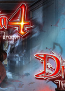 Dracula 4 and 5 Special Steam Edition PC cheap key to download