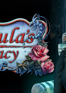 Dracula's Legacy PC cheap key to download