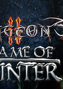 Dungeons 2 A Game of Winter PC cheap key to download