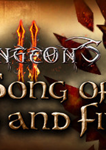 Dungeons 2 A Song of Sand and Fire PC cheap key to download