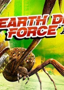 Earth Defense Force Insect Armageddon PC cheap key to download