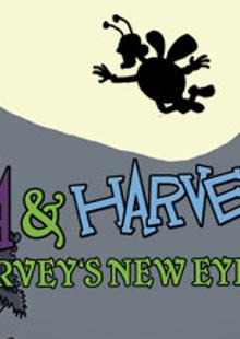 Edna & Harvey Harvey's New Eyes PC cheap key to download
