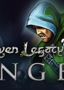 Elven Legacy Ranger PC cheap key to download