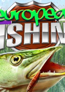 European Fishing PC billig Schlüssel zum Download