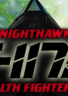 F117A Nighthawk Stealth Fighter 2.0 PC cheap key to download