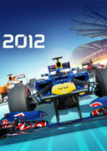 F1 2012 PC cheap key to download