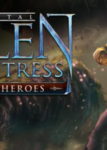 Fallen Enchantress Legendary Heroes PC cheap key to download