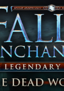 Fallen Enchantress Legendary Heroes The Dead World DLC PC cheap key to download